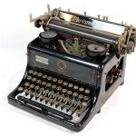 cinta maquina de escribir olivetti