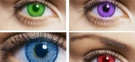 Dónde puedo comprar lentillas de colores baratas