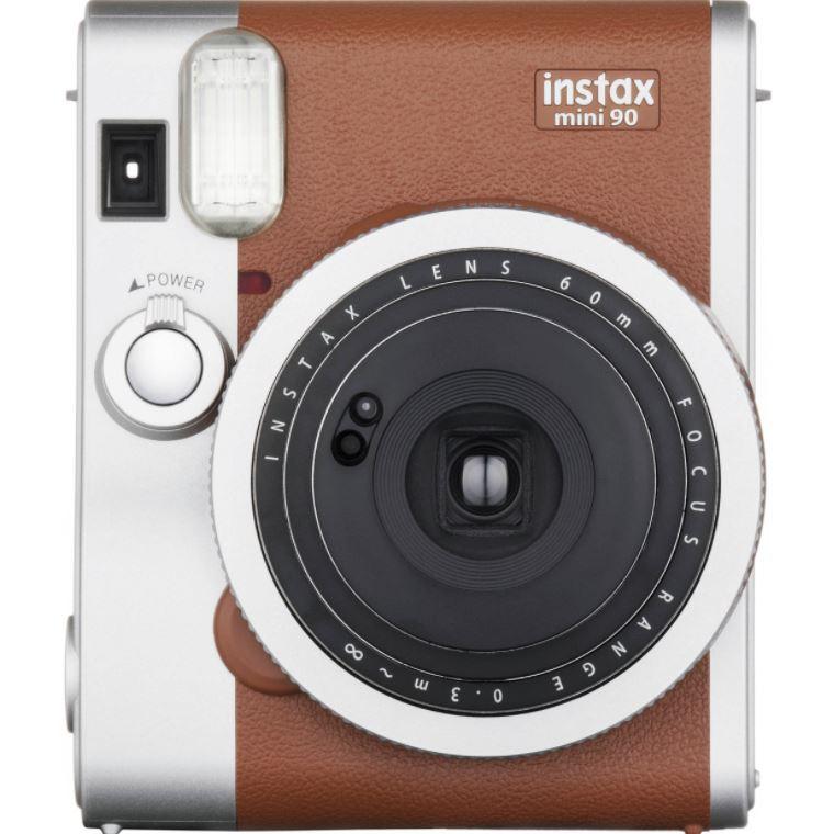 Fujifilm Instax Mini 90 Neo Classic opiniones