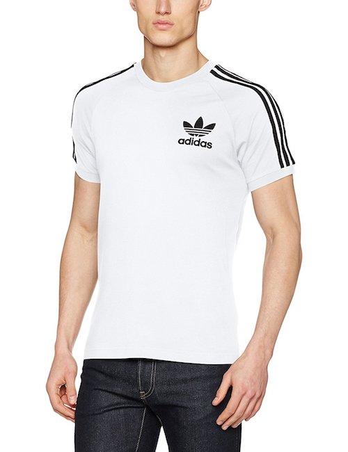 camisetas adidas hombre