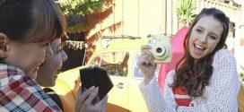 Dónde comprar papel para cámaras instantáneas Fujifilm