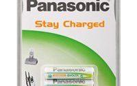Dónde comprar batería para teléfono inalámbrico Panasonic