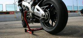 Dónde comprar caballetes de moto baratos