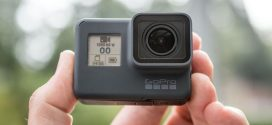 Dónde comprar una cámara GoPro Hero 6 barata