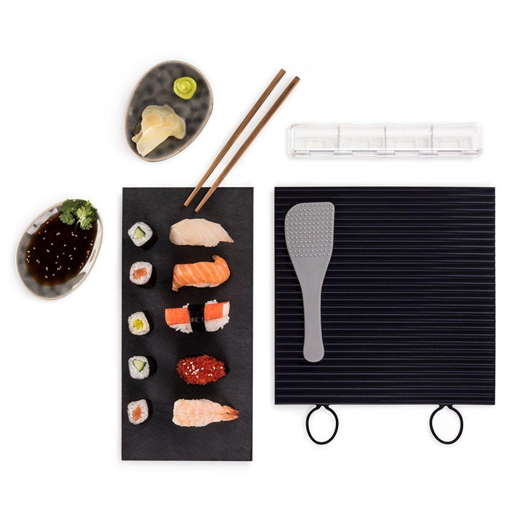 kit para hacer sushi barato