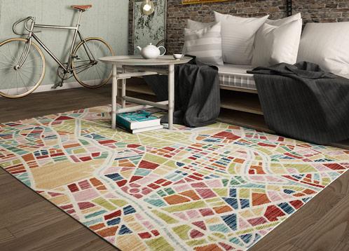 donde comprar alfombras originales y baratas