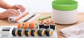 Dónde comprar kit para hacer sushi por Internet