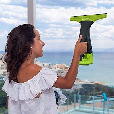 mejores limpiacristales eléctricos