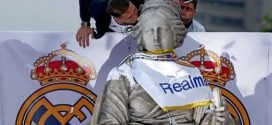 Dónde puedo comprar una bandera del Real Madrid