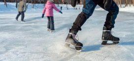 Dónde puedo comprar unos patines de hielo