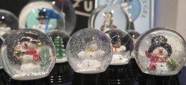 Dónde comprar bola de cristal con nieve